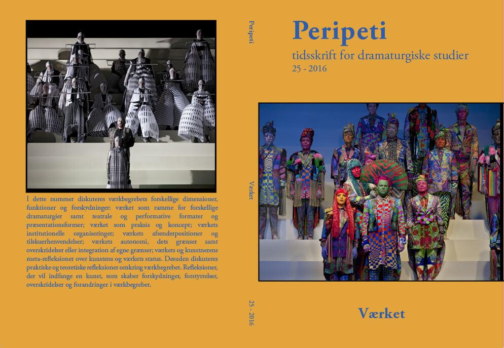 Peripeti  nr. 25