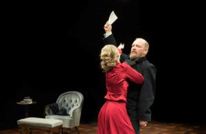 moden kvinde oversigt teatre københavn