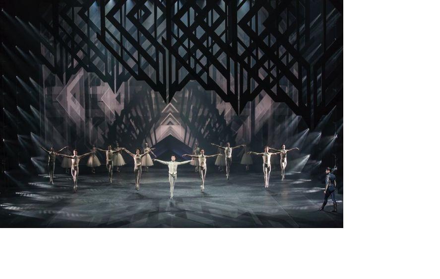 et folkesagn den kongelige ballet