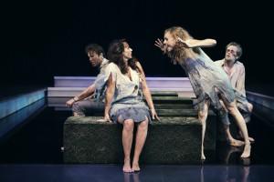 En sk¾rsommernatsdr¿m - Odense Teater 2014