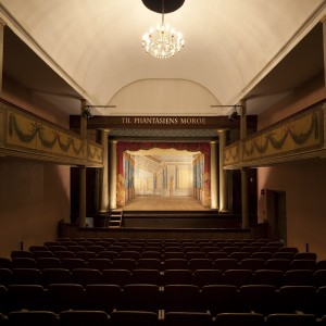 Helsingør theater